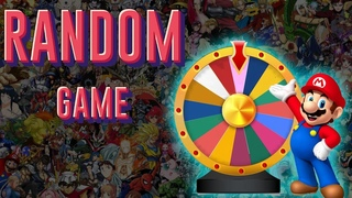 RANDOM RULETKA GAMES #1(VAMPYR,GTA4 THE LOST AND DAMNED)