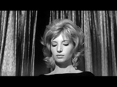 Giovanni Fusco L'Eclisse Twist 1962
