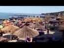 Пляж Одесса 2015 Отрада. Обзор пляжей Одессы . Рай !