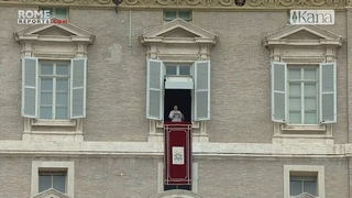 Папа просит о помощи Мьянме