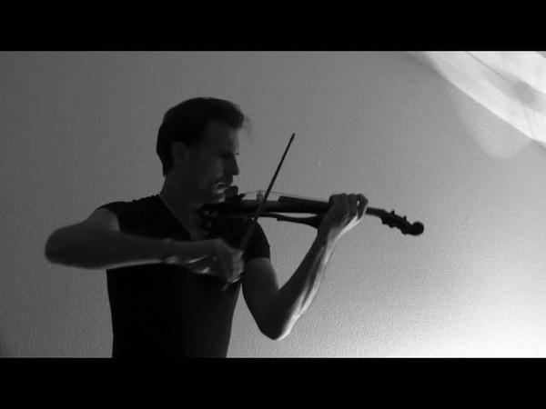 Rammstein Donaukinder Violine Piano Cover
