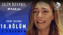 Zalim İstanbul 10. Bölüm Fragman - Yeni Sezon Yarın Başlıyor!