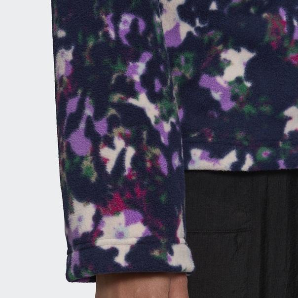 Флисовая куртка image 8