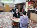 Наш юрист Кархалева Марина Михайловна на базе Дворца молодежи проводит бесплатные юридические консул