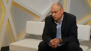 Эфир с первым заместителем главы администрации Кировска Александром Николаевым