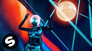 Madison Mars feat. Amanda Collis - Got All Night