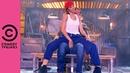 Jenna Dewan Tatum Performs Ginuwine's Pony Lip Sync Battle