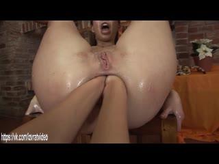 Isabella Clark (anal,mature,fat ass,очко,порно,в жопу,в попку,русская,большая жо
