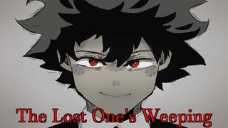 Villain Deku ~ The Lost One's Weeping ~ MHA/ BNHA ~ Animatic