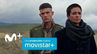 Libertad - Trailer Oficial | Movistar +