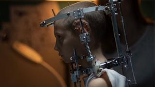 Титан - Официальный трейлер (Фильм 2021)