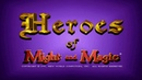 Heroes of Might and Magic I Complete Soundtrack Full HOMM 1 OST HQ