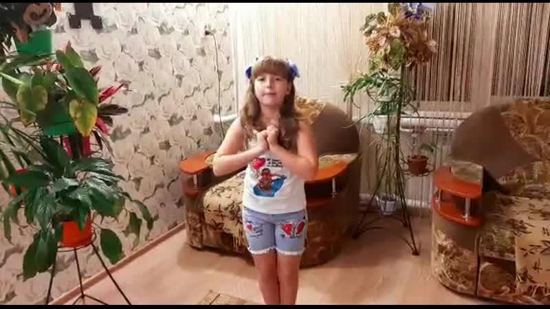 Батырева Дарья шк 31