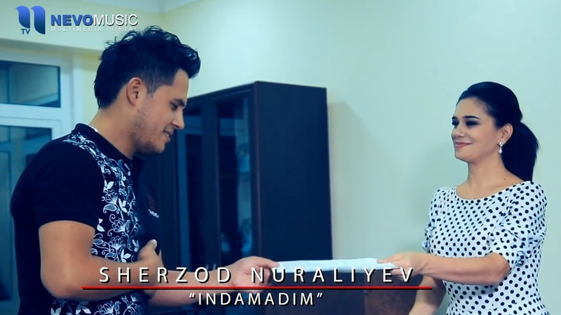 Sherzod Nuraliyev Indamadim Official Music Video