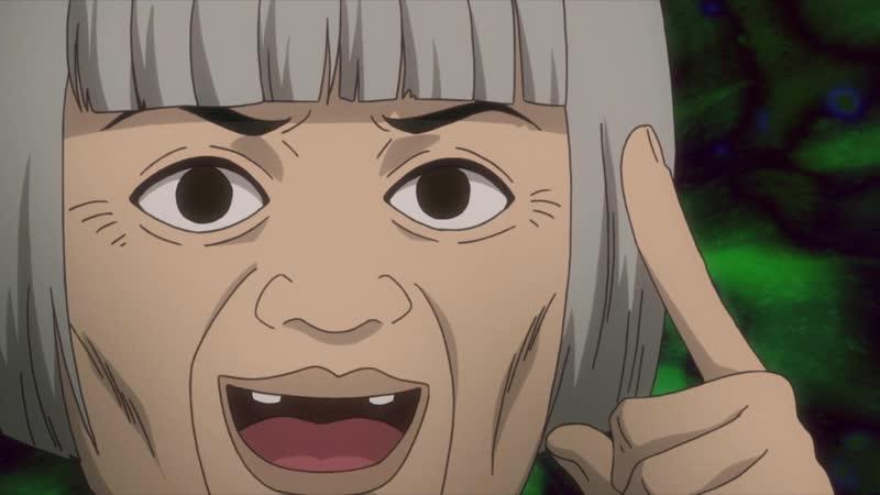 SHIZA Гинтама 8 сезон Серебряная душа 2 Gintama Shirogane no Tamashii hen TV8 9 362 серия MVO 2018 Русская озвучка