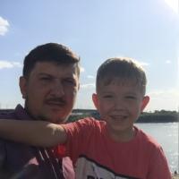 Фотография профиля Дмитрия Слесаренко ВКонтакте