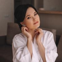 Личная фотография Анастасии Тимоховой