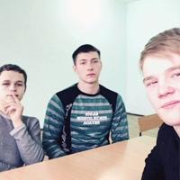 Фотография страницы Dima Buxvalov ВКонтакте