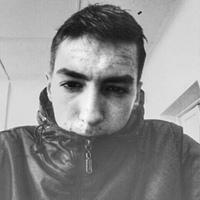 Фотография профиля Сашы Ляховеця ВКонтакте