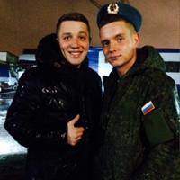 Личная фотография Дмитрия Калугина