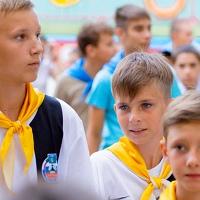 Фотография страницы Олега Черных ВКонтакте