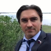 Фотография профиля Андрея Свинцова ВКонтакте
