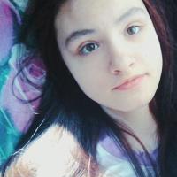 Фотография профиля Полины Ходыкиной ВКонтакте