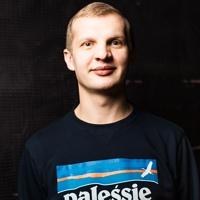Фотография Максима Коновала