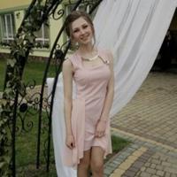 Личная фотография Адріаны Комарницьки