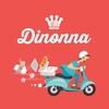Dinonna. Доставка пиццы, суши Великий Новгород