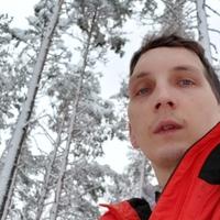 Личная фотография Кости Нечаева