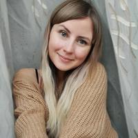 Фотография Тани Мысовской ВКонтакте