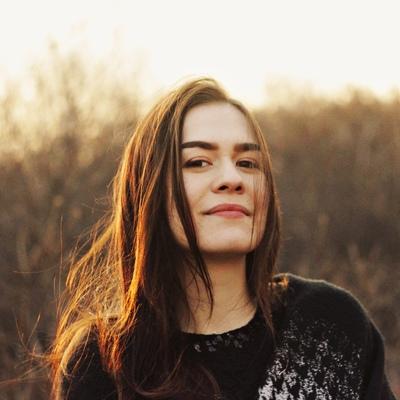 Анастасия Жожоровка, Санкт-Петербург