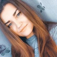 Фотография страницы Anastasiya Dmitrievna ВКонтакте