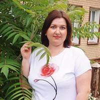 Фотография страницы Валерии Разумовой ВКонтакте