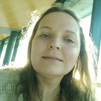 Юлия Иванова фото со страницы ВКонтакте