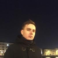 Фотография анкеты Олега Степанова ВКонтакте