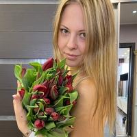 Фотография Виктории Селиверстовой ВКонтакте