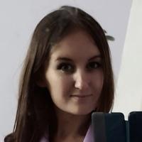 Фотография страницы Сони Рочевой ВКонтакте
