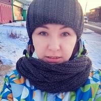 Личная фотография Ирины Давыдовой