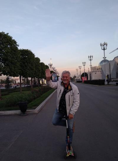 Виктор Никульшин, Набережные Челны