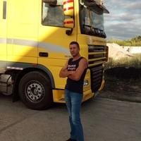 Фотография профиля Сергея Хлюпы ВКонтакте