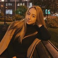 Личная фотография Анастасии Фёдоровой