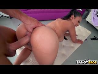 [ / ] Katrina Moreno - Spanish Creampie (btcp17691 / )  Brunette, Hardcore, Cumshot