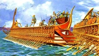 Загадки древнего мира (подборка эфиров)