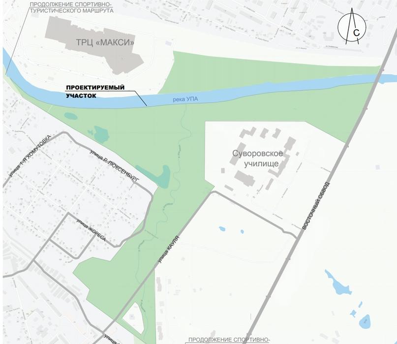 Территориальный план