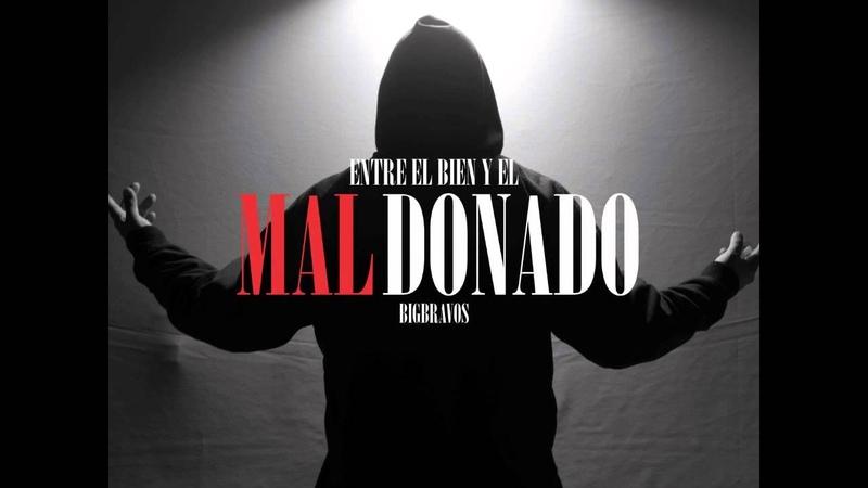 Entre el Bien Y el Maldonado |Disco Completo| Kobe Maldonado 2015