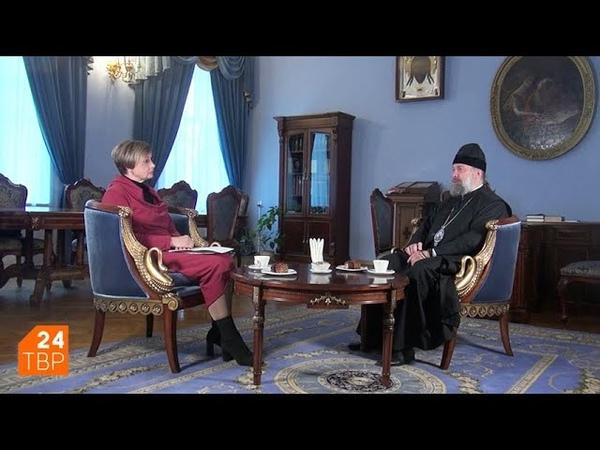 По правде говоря с епископом Питиримом