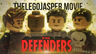 Lego Marvel's Defenders Part 2: WITH BLOOD ON MY HANDS (Defenders 4/5)
