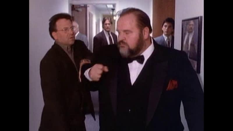 Диагноз Убийство 1 сезон 1994 3 серия